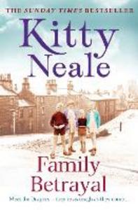 Ebook in inglese Family Betrayal Neale, Kitty