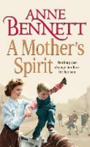 Ebook in inglese Mother's Spirit Bennett, Anne