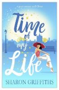 Ebook in inglese Accidental Time Traveller Griffiths, Sharon