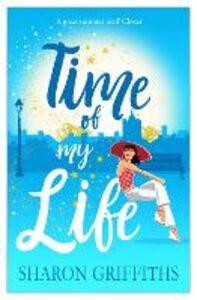 Foto Cover di Accidental Time Traveller, Ebook inglese di Sharon Griffiths, edito da HarperCollins Publishers
