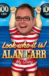Ebook in inglese Look who it is!: My Story Carr, Alan