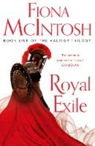 Ebook in inglese Royal Exile: Book One of the Valisar Trilogy McIntosh, Fiona