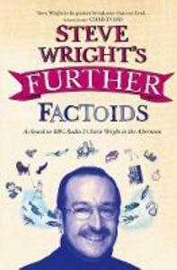 Ebook in inglese Steve Wright's Further Factoids Wright, Steve