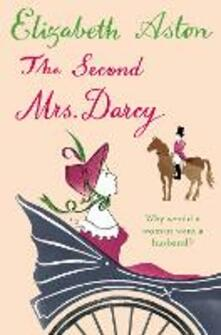Second Mrs Darcy