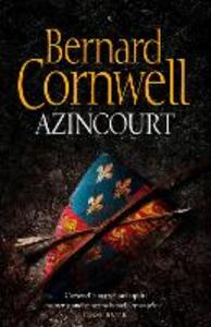 Ebook in inglese Azincourt Cornwell, Bernard