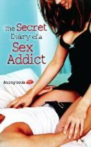 Ebook in inglese Secret Diary of a Sex Addict Anonymous