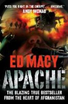 Apache - Ed Macy - cover