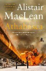 Ebook in inglese Athabasca MacLean, Alistair