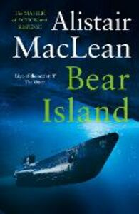 Ebook in inglese Bear Island MacLean, Alistair