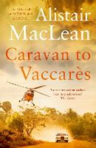 Ebook in inglese Caravan to Vaccares MacLean, Alistair