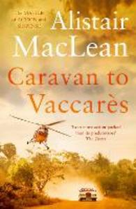 Ebook in inglese Caravan to Vaccares MacLean, Alistair
