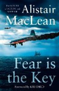 Ebook in inglese Fear is the Key MacLean, Alistair