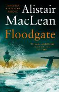 Ebook in inglese Floodgate Maclean, Alistair