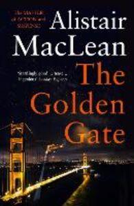 Foto Cover di Golden Gate, Ebook inglese di Alistair MacLean, edito da HarperCollins Publishers