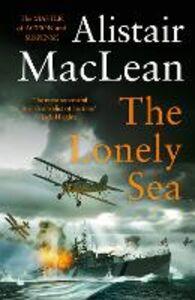 Ebook in inglese Lonely Sea MacLean, Alistair