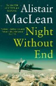 Ebook in inglese Night Without End MacLean, Alistair
