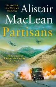 Ebook in inglese Partisans Maclean, Alistair