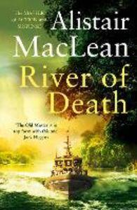 Ebook in inglese River of Death MacLean, Alistair