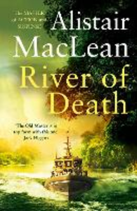 Ebook in inglese River of Death MacLean, Alistair