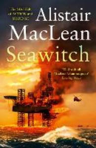 Ebook in inglese Seawitch MacLean, Alistair