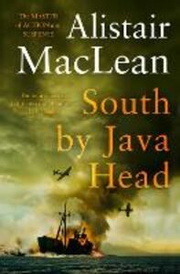 Ebook in inglese South by Java Head MacLean, Alistair