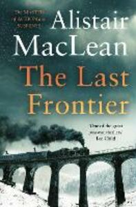 Ebook in inglese Last Frontier MacLean, Alistair