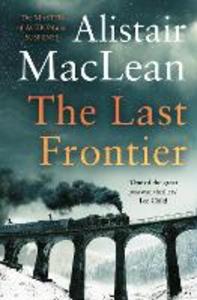 Ebook in inglese Last Frontier MacLean, Alistair