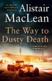 Way to Dusty Death