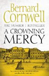 Ebook in inglese Crowning Mercy Cornwell, Bernard , Kells, Susannah
