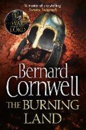 Burning Land (The Last Kingdom Series, Book 5)