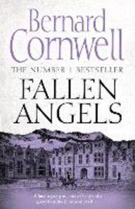 Ebook in inglese Fallen Angels Cornwell, Bernard