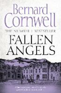 Ebook in inglese Fallen Angels Cornwell, Bernard