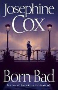 Ebook in inglese Born Bad Cox, Josephine