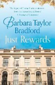 Ebook in inglese Just Rewards Bradford, Barbara Taylor