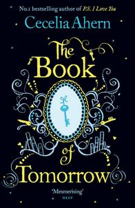 Ebook in inglese Book of Tomorrow Ahern, Cecelia