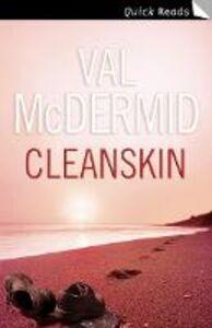 Ebook in inglese Cleanskin McDermid, Val