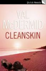Ebook in inglese Cleanskin McDermid, Val