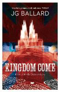 Ebook in inglese Kingdom Come Ballard, J. G.