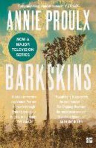 Ebook in inglese Barkskins Proulx, Annie