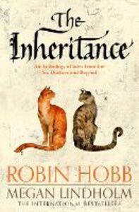 Ebook in inglese Inheritance Hobb, Robin