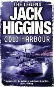 Ebook in inglese Cold Harbour Higgins, Jack