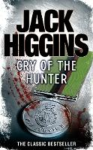 Ebook in inglese Cry of the Hunter Higgins, Jack