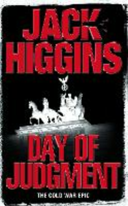 Ebook in inglese Day of Judgment Higgins, Jack