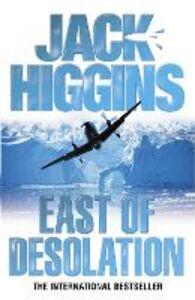 Ebook in inglese East of Desolation Higgins, Jack
