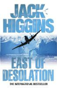 Ebook in inglese East of Desolation Higgins, Jack