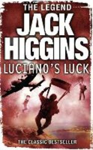 Ebook in inglese Luciano's Luck Higgins, Jack