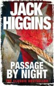 Ebook in inglese Passage by Night Higgins, Jack