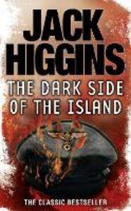 Ebook in inglese Dark Side of the Island Higgins, Jack