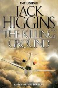 Ebook in inglese Killing Ground (Sean Dillon Series, Book 14) Higgins, Jack
