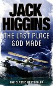 Ebook in inglese Last Place God Made Higgins, Jack